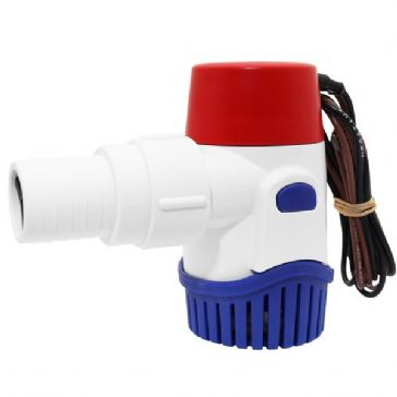 27D RULE 110 12V BILGE PUMP